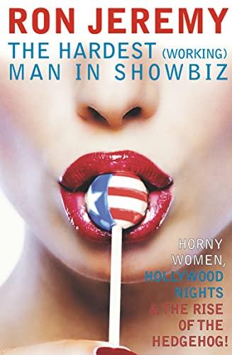 9780007252626: The Hardest (Working) Man in Showbiz