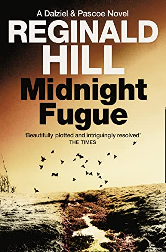 9780007252725: Midnight Fugue