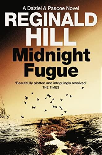 9780007252725: Midnight Fugue