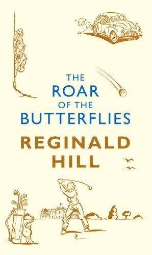 9780007252732: The Roar of the Butterflies