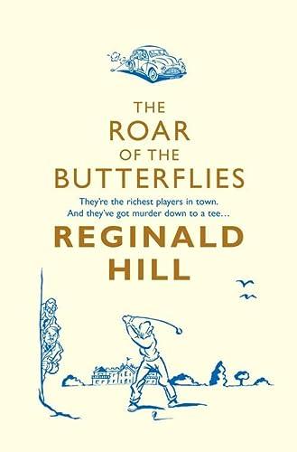 9780007252749: The Roar of the Butterflies (Joe Sixsmith, Book 5)