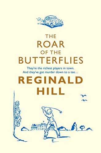 9780007252749: The Roar of the Butterflies