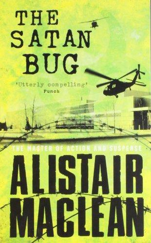 9780007252930: The Satan Bug