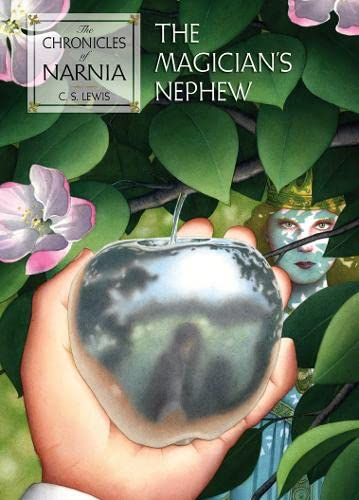 9780007252961: The Magician's Nephew (The Chronicles of Narnia, Book 1)