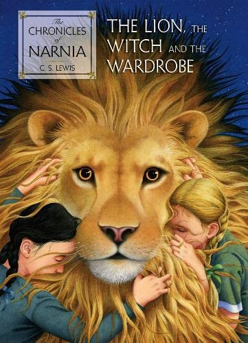 9780007252978: THE LION, THE WITCH AND THE WARDROBE