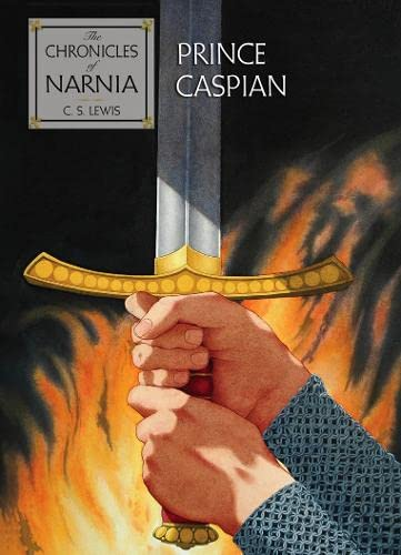 9780007252992: Prince Caspian (The Chronicles of Narnia, Book 4)
