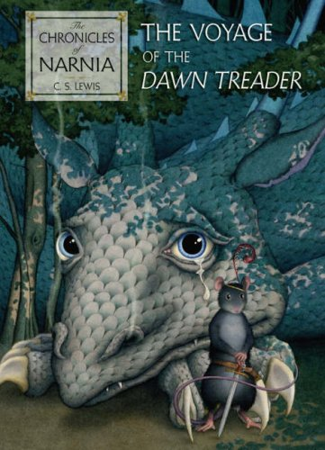 9780007253005: Voyage of the Dawn Treader (The Chronicles of Narnia)