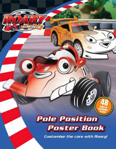 9780007253104: Pole Position Poster Book (