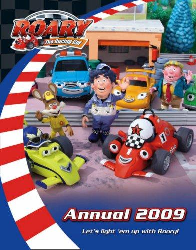 9780007253128: Roary the Racing Car - Annual 2009