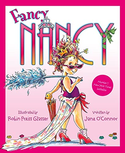 9780007253463: Fancy Nancy