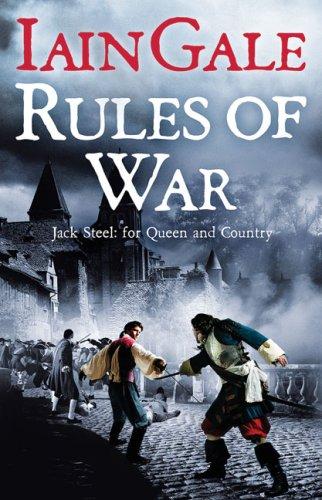 9780007253555: Rules of War (Jack Steel 2)