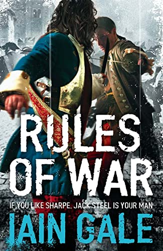 9780007253562: Rules of War