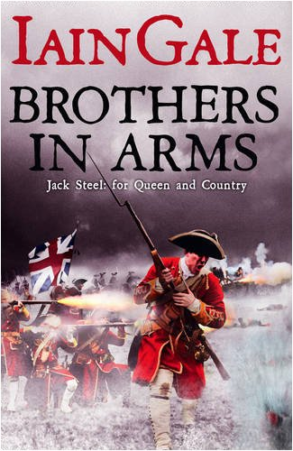 9780007253579: Brothers in Arms (Jack Steel 3)