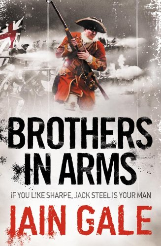 9780007253586: Brothers in Arms (Jack Steel)