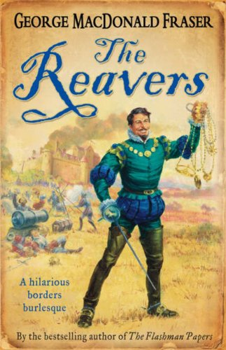 9780007253838: The Reavers