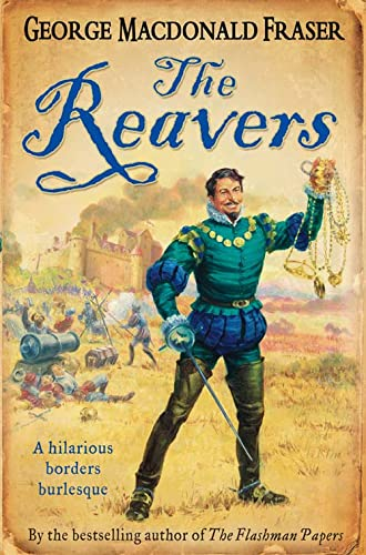 9780007253845: The Reavers