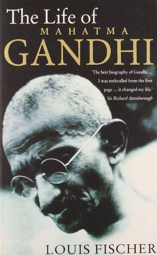 9780007253906: The Life of Mahatma Gandhi