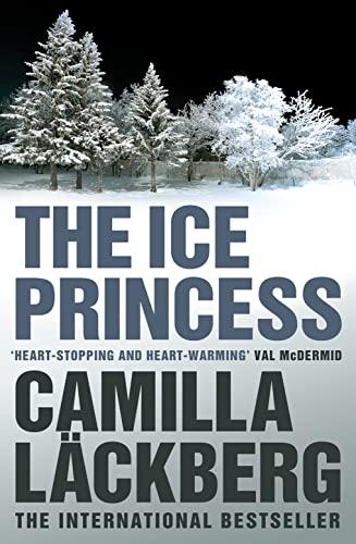 9780007253920: The Ice Princess (Patrick Hedstrom and Erica Falck, Book 1) (Patrik Hedstrom 1)