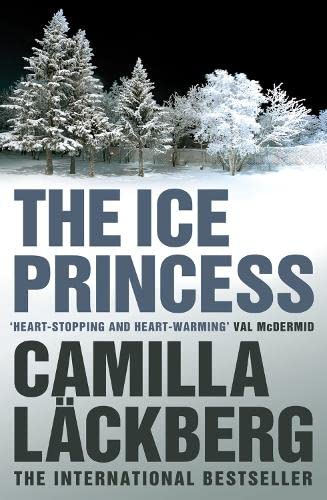 9780007253920: Ice Princess (Patrik Hedstrom 1)