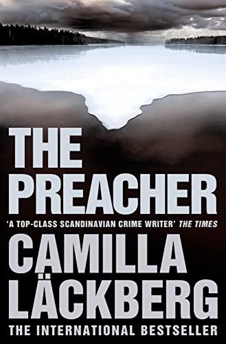 Preacher (Patrik Hedstrom 2): Camilla Läckberg