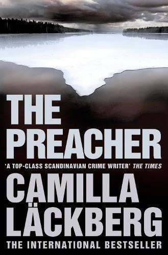9780007253944: The Preacher