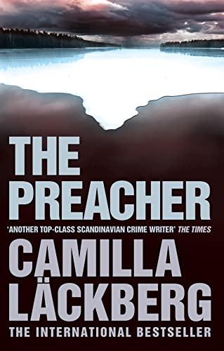9780007253951: The Preacher (Patrik Hedstrom and Erica Falck)