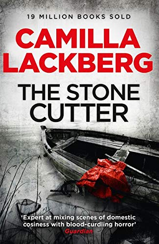 9780007253975: The Stonecutter (Patrick Hedstrom and Erica Falck, Book 3)