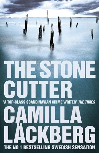 9780007253982: The Stonecutter (Patrick Hedstrom and Erica Falck)