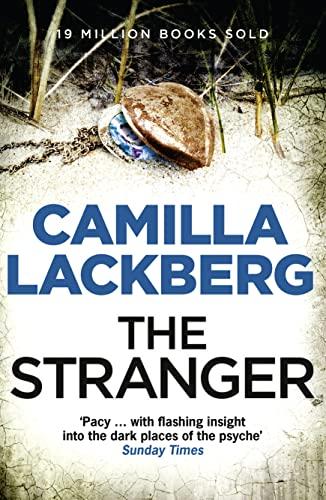 9780007253999: Stranger (Patrick Hedstrom and Erica Falck)