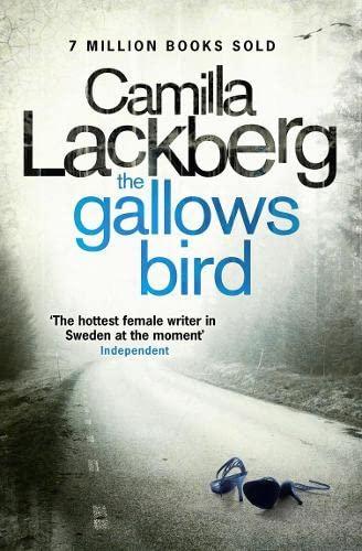 9780007254002: The Gallows Bird (Patrick Hedstrom and Erica Falck, Book 4) (Patrik Hedstrom 4)