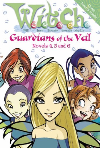 9780007254231: The Guardians of the Veil (