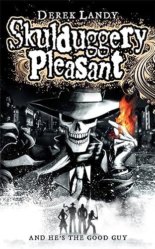 9780007254415: Skulduggery Pleasant