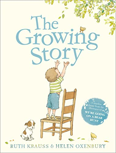 9780007254514: Growing Story, The