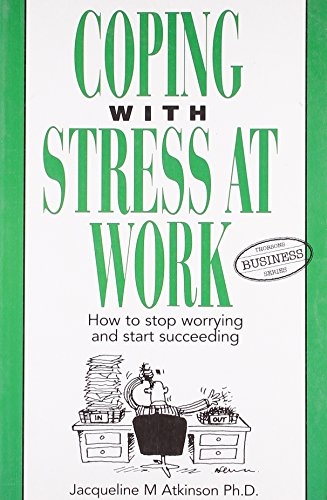 9780007254538: Coping with Stress at Work