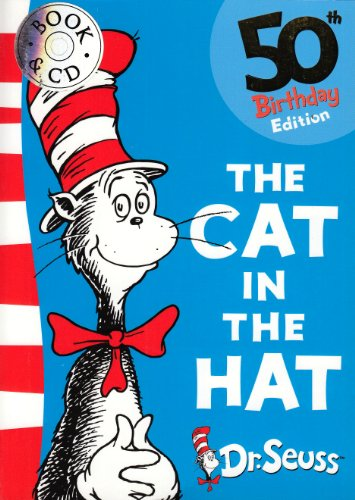 9780007254699: The Cat in the Hat