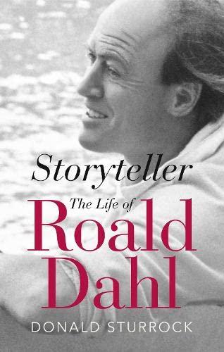9780007254767: Storyteller: The Life of Roald Dahl: Roald Dahl