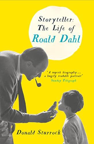 9780007254774: Storyteller: The Life of Roald Dahl