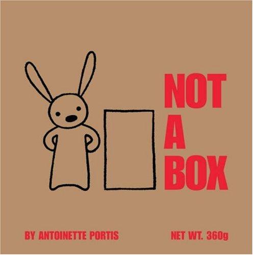 9780007254798: Not A Box