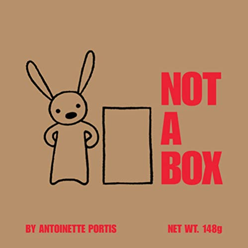 9780007254804: Not a Box