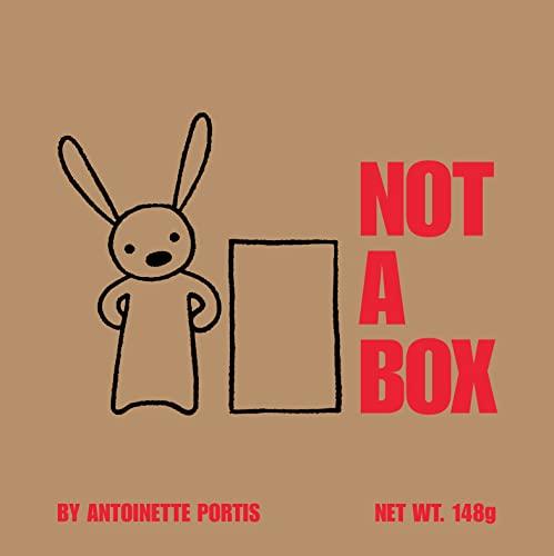 9780007254804: Not a Box