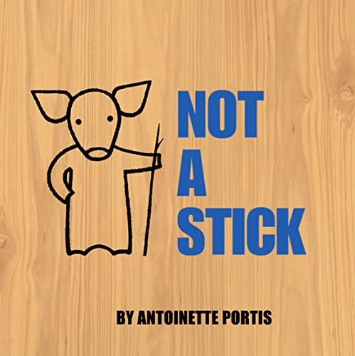 9780007254811: Not a Stick