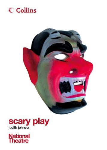 9780007254897: Collins National Theatre Plays - Scary Play
