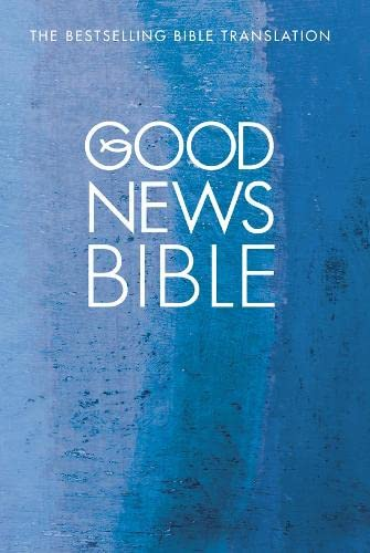 9780007254934: Good News Bible (GNB): Compact edition (Bible Compact)