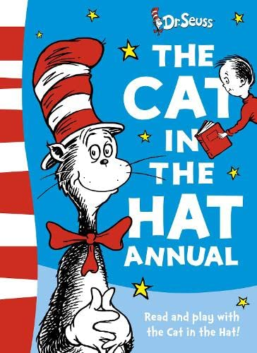 9780007255054: The Cat in the Hat Annual (2008)