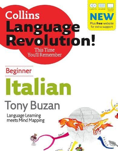 9780007255115: Italian: Beginner (Collins Language Revolution)