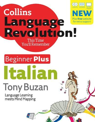 9780007255122: Collins Language Revolution! Italian: Beginner Plus