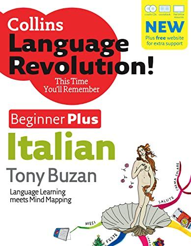9780007255122: Collins Language Revolution! Italian: Beginner Plus (Italian Edition)