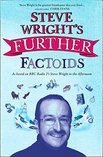 9780007255184: Steve Wright's Further Factoids