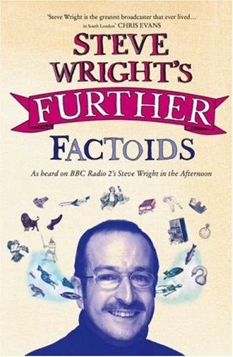 9780007255191: Steve Wright's Further Factoids