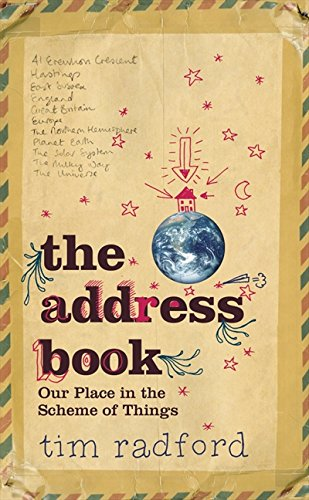 9780007255207: The Address Book